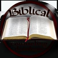 The Biblical Counseling Database logo